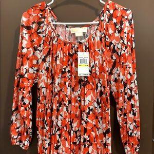 Woman's Michael Kors blouse